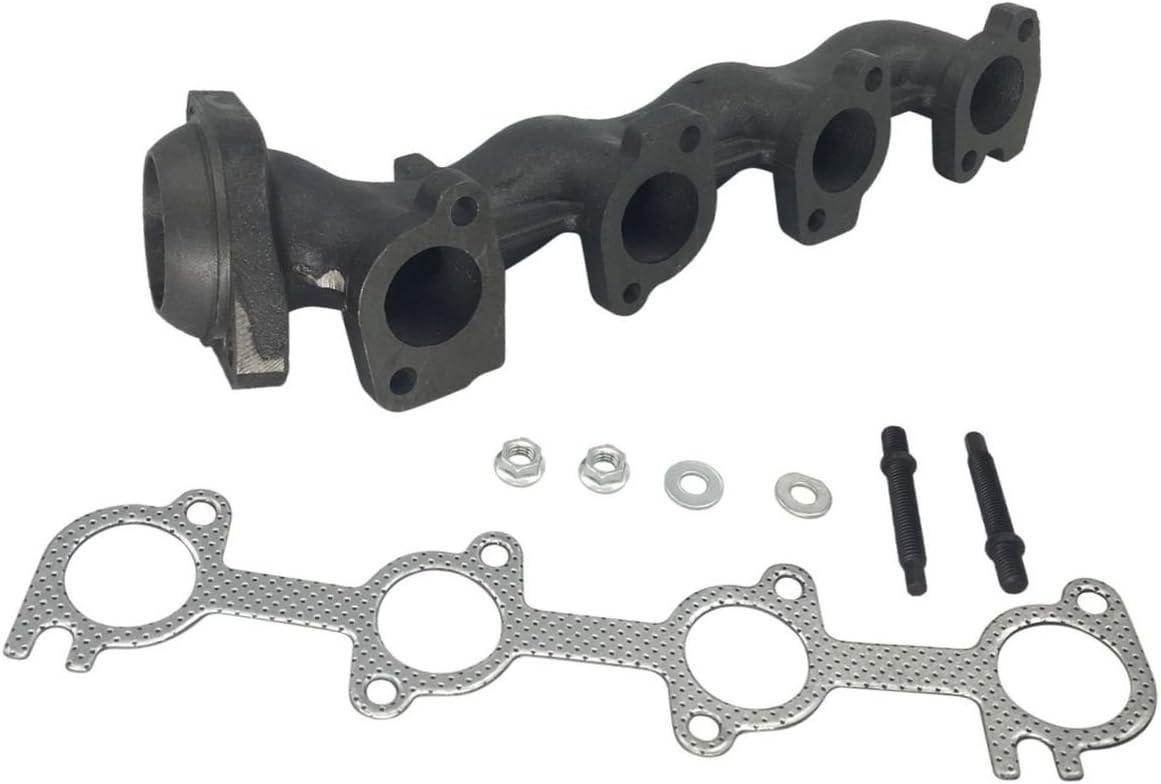 SKP SK674736 Exhaust Manifold