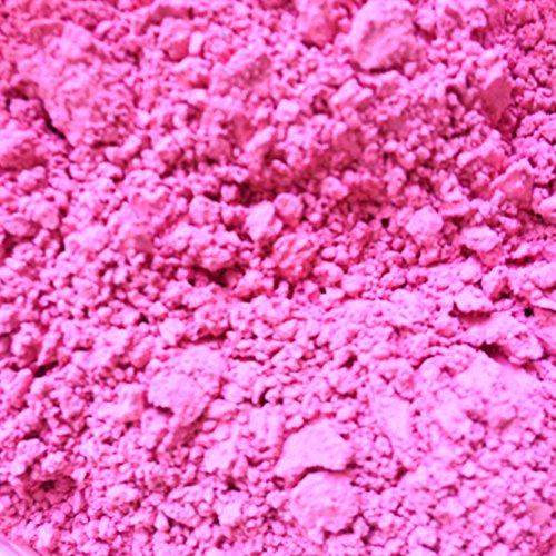 1 Oz Pink Blush Pigment Nail Polish Eye Shadows Lip Makeup Products