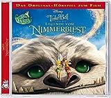 Tinkerbell und die Legende Vom Nimmerbiest By Tinkerbell (0001-01-01)