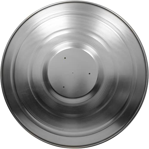 Hiland THP-1PC-SHIELD Solid Aluminum Heat Shield
