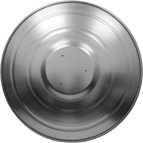 Hiland THP-1PC-SHIELD Solid Aluminum Heat Shield
