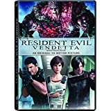 Resident Evil: Vendetta Bilingual