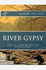 River Gypsy - Volume 2 (The Rivers of Appalachia) Paperback