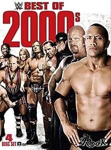 WWE: Best of 2000's (DVD)