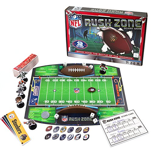 nfl board games - 2