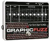 Electro-Harmonix Graphic Fuzz XO EQ Distortion Sustainer