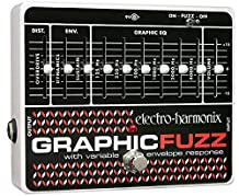 Electro-Harmonix Fuzz
