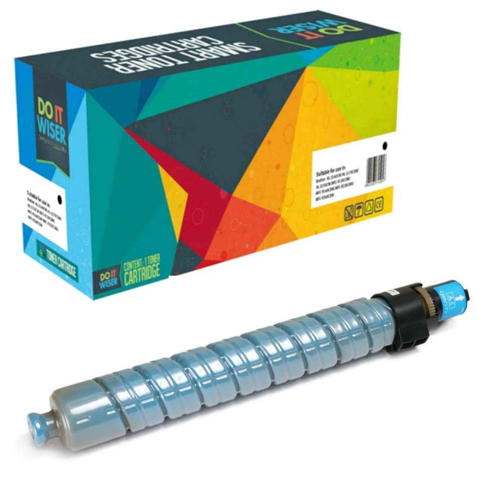Toner Alternativo ( X1 ) Cyan C3500 C4500-888607