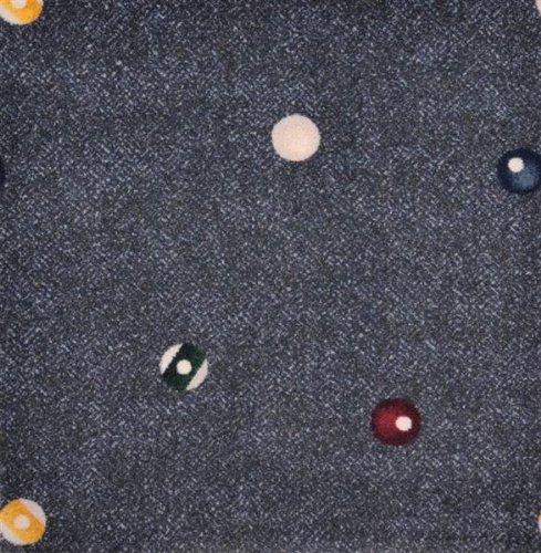 Joy Carpets - Open Table - Charcoal 10'9