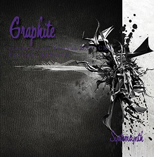 Graphite Cd - Graphite