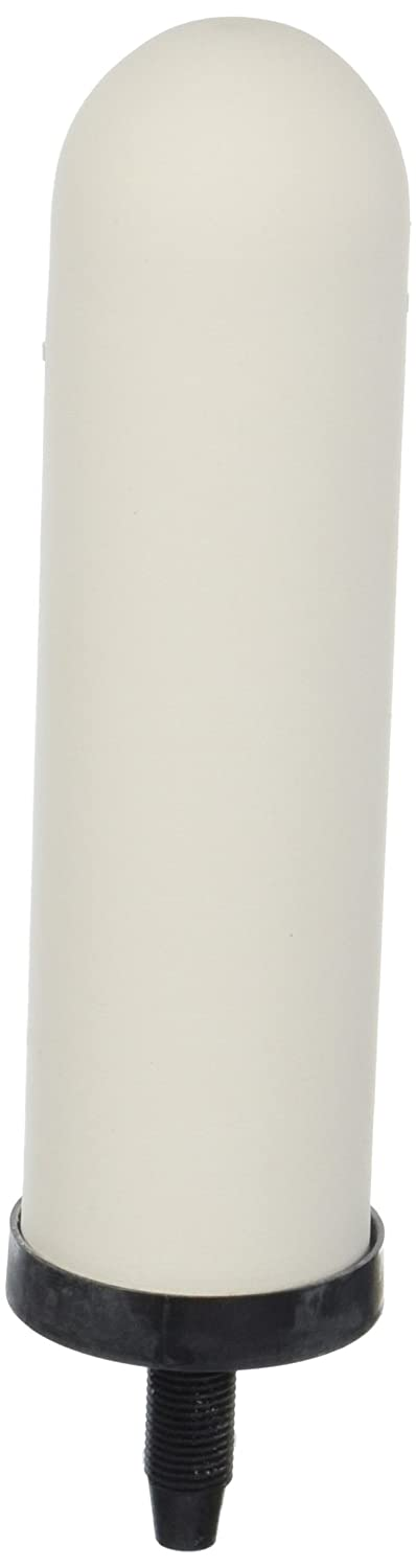 "Doulton W9121200 7"" Super Sterasyl Ceramic Filter Candle - Pack of 4"