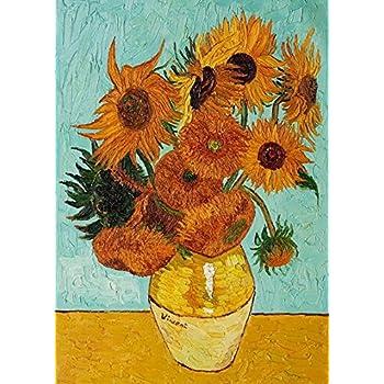 Vincent Van Gogh S Paintings Form