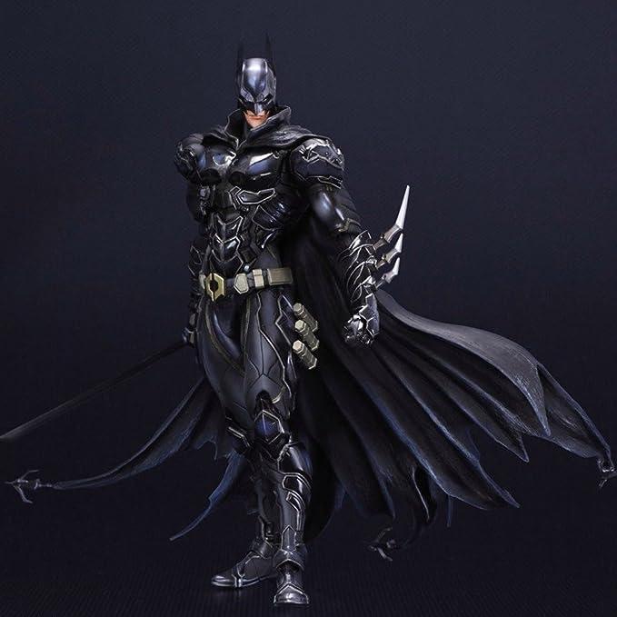 Batman Play Arts Kai DC Comics: Amazon.es: Juguetes y juegos