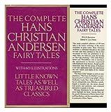 The Complete Hans Christian Andersen Fairytales, Hans Christian Andersen, 0517336324