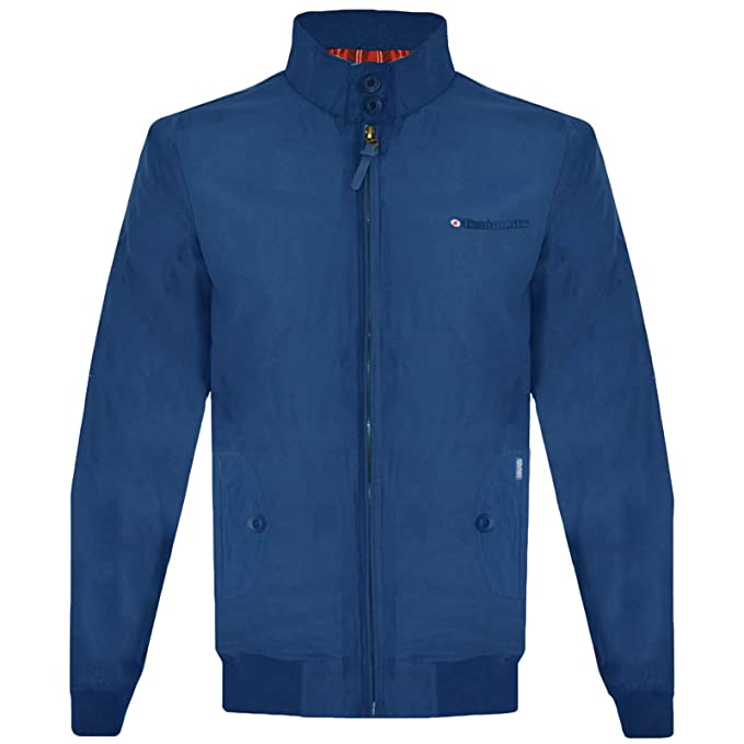 Lambretta Mens Target Harrington Jacket at Amazon Mens ...