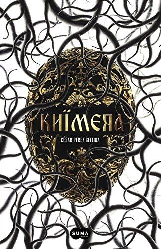 Khimera: El mundo cambiará para siempre (Spanish Edition)