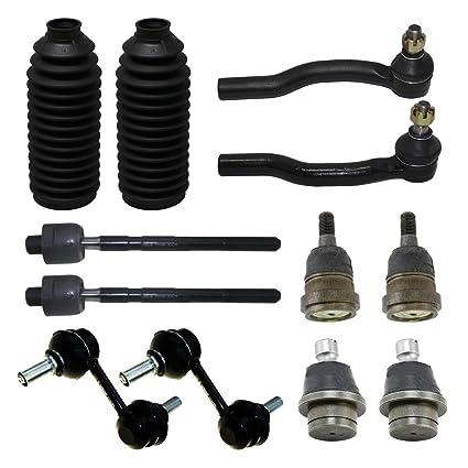 61Oct0tOwdL._SX425_ amazon com detroit axle new complete 12pc front suspension kit