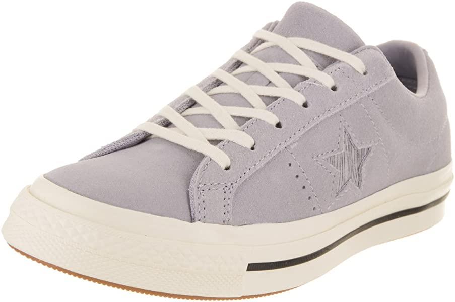 Unisex One Star Ox Casual Shoe