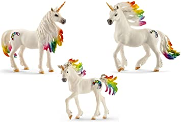 Schleich Schleich Rainbow Unicorn Stallion