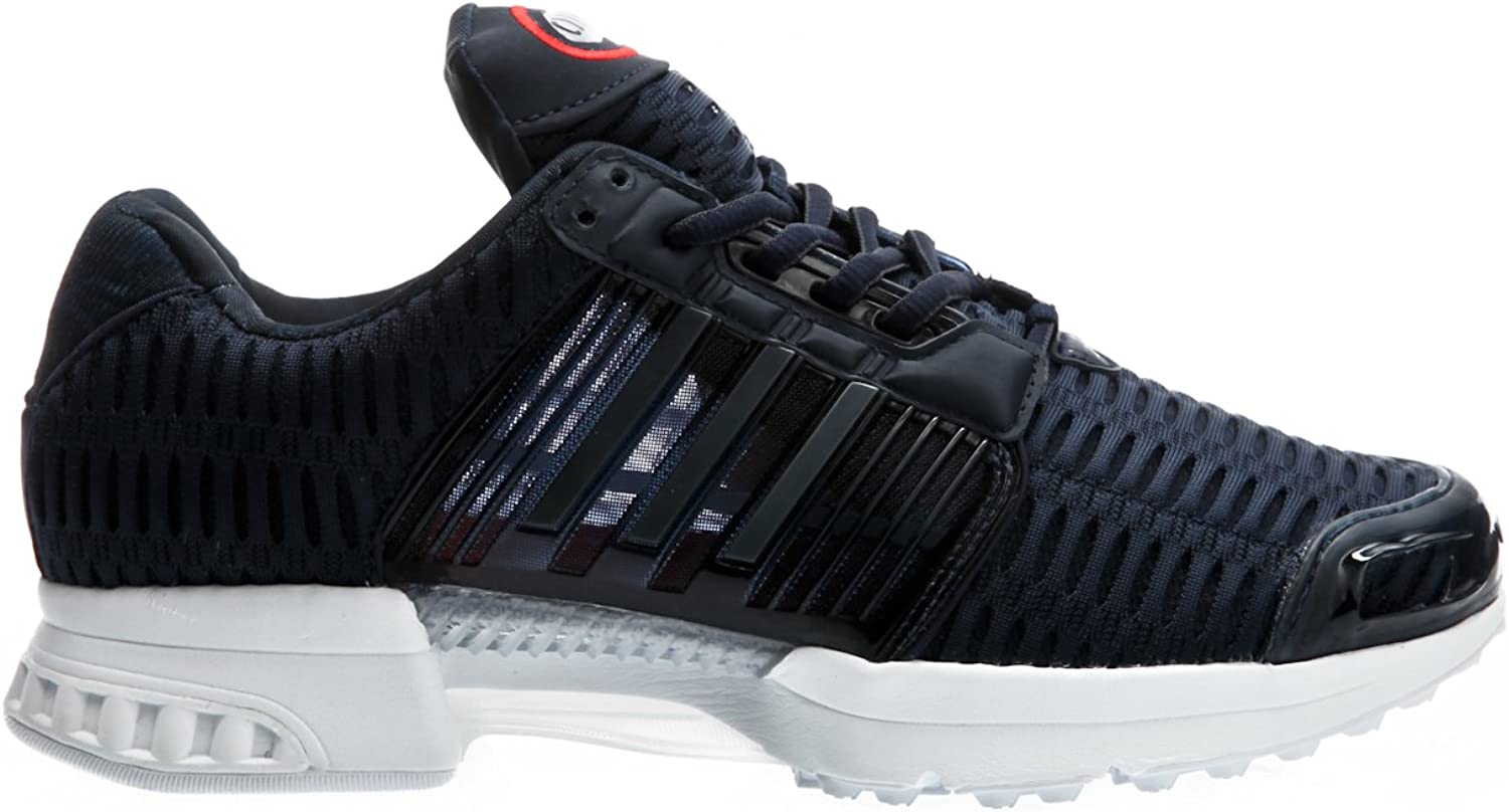 adidas Originals Climacool 1, Collegiate Navy-Utility Blue-Footwear White, 5