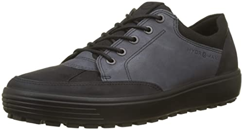 7b040248 ECCO Men's Soft 7 Tred M Trainers: Amazon.co.uk: Shoes & Bags