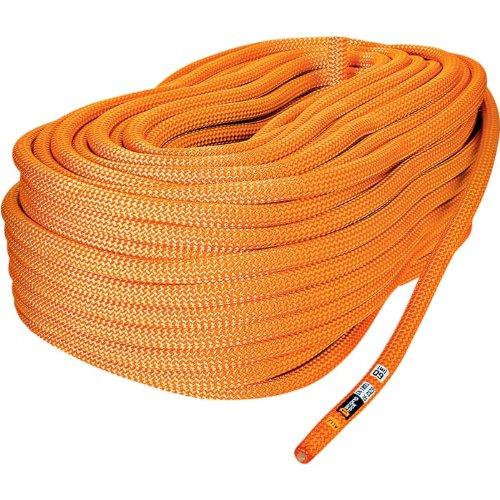 Singing Rock R44 NFPA Static Rope (11-mm x 200-Feet, Orange)
