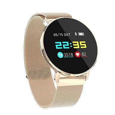 Amazon.com: Ecosin New Smartwatch Bracelet Tracker Dynamic ...