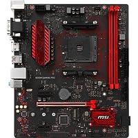 MSI B350M Gaming Pro AMD B350 FCH microATX Motherboard