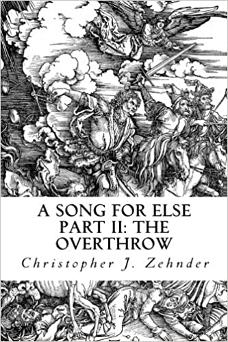 Image result for a song for else: the overthrow, christopher zehnder
