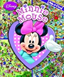 Disney® Look and Find Minnie Mouse