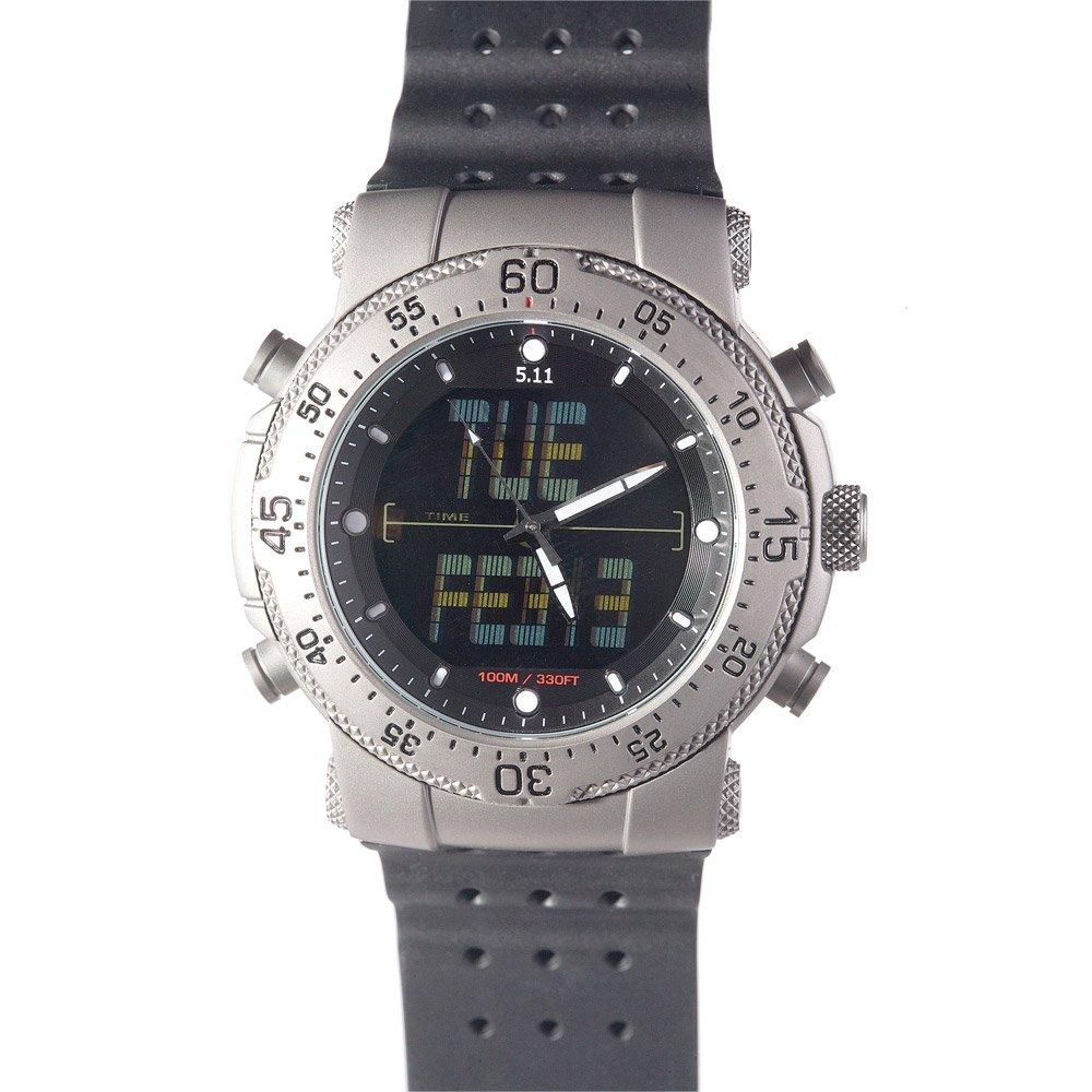 HRT Titanium Uhr