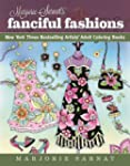Marjorie Sarnat's Fanciful Fashions:...