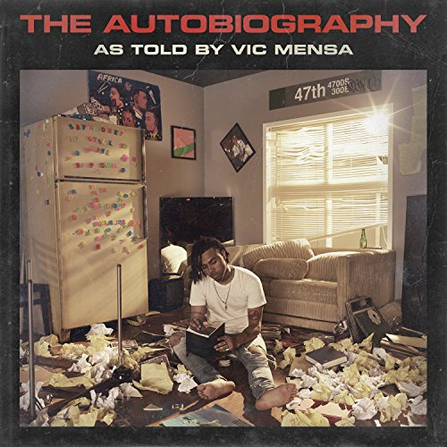 The Autobiography [Clean]