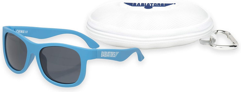 Babiators Gift Set UV Protection Children's Sunglasses & Cloud Case
