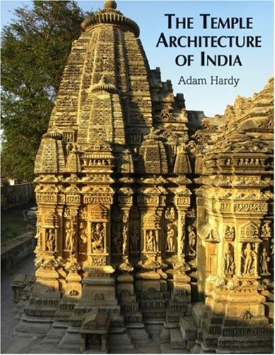 Buy The Temple Architecture of India Book Online at Low
