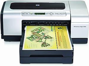 HP Business Inkjet 2800 Printer