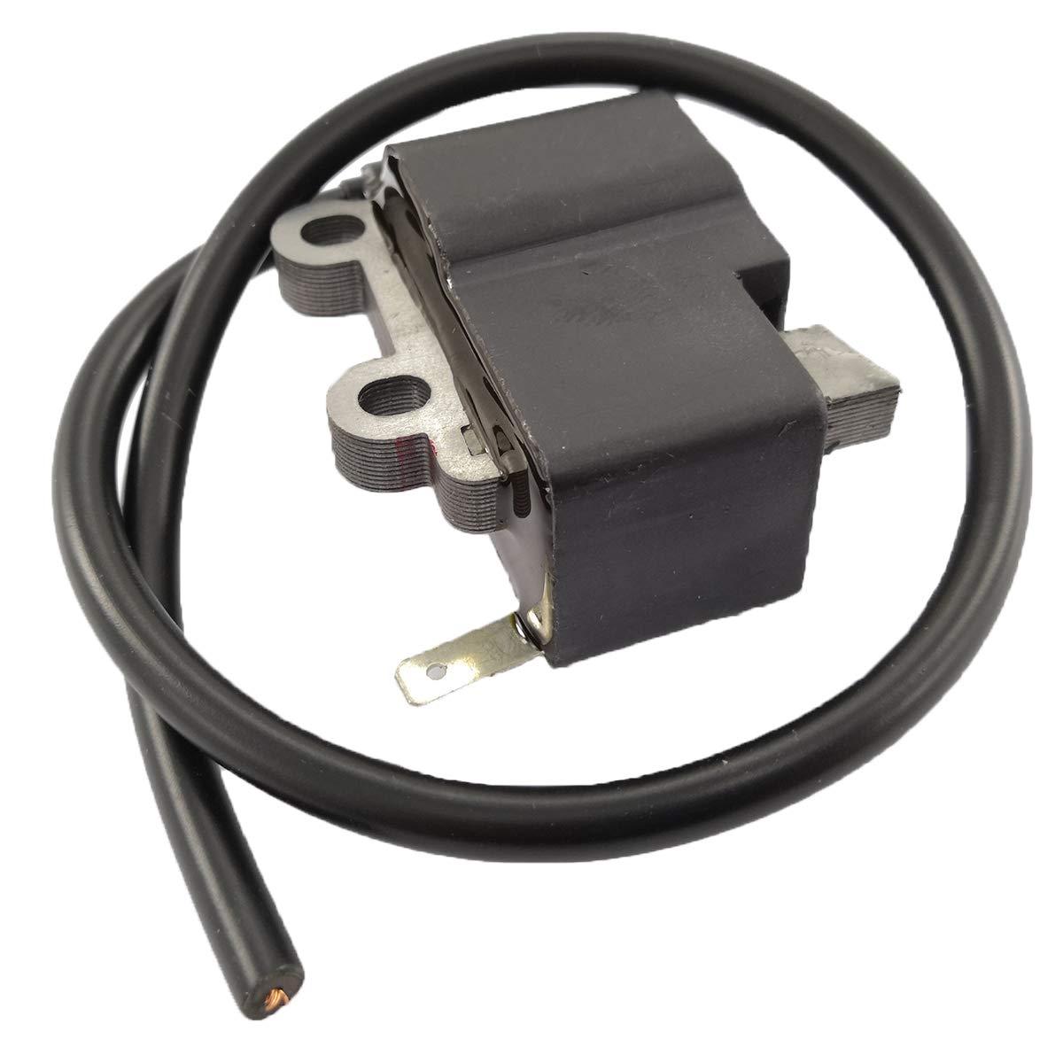 LA-TAT Ignition Coil for Echo # A411000420 PB-500 PB-500H PB-500T S/N