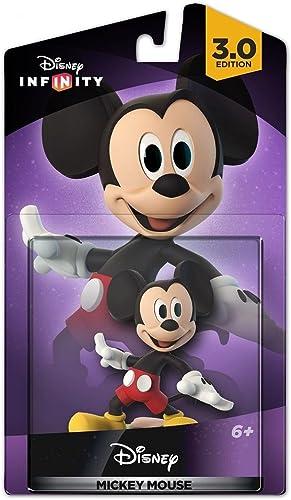 Disney Infinity 3.0 - Figura Mickey: Amazon.es: Videojuegos