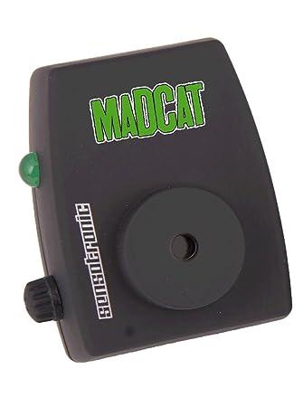 Picada electrónico Dam madcat Sensotronic N Alarma: Amazon.es: Deportes y aire libre