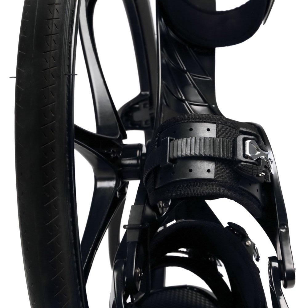 Tafeng Sports 2018 unique big wheel roller skate top speed 40km//h