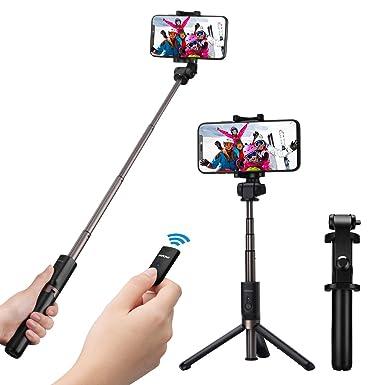 04889176027 Mpow Palo Selfie Trípode