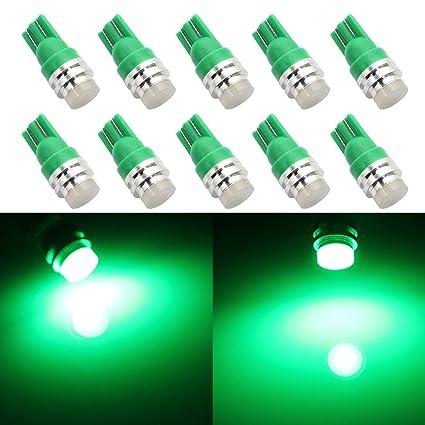 Light Bulb Brightness Chart