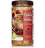 Gaia Muesli Strawberry Jar, 1kg