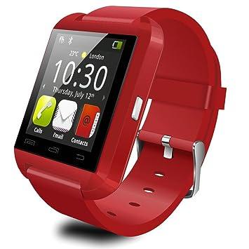 Correas para Relojes,ZIMINGU Pulsera de Fitness Actividad Tracker Deporte con Podómetro/Control de