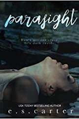Parasight (The Red Order Book 2) Kindle Edition