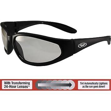 Visión Global Hercules seguridad gafas de sol Negro Marcos ...
