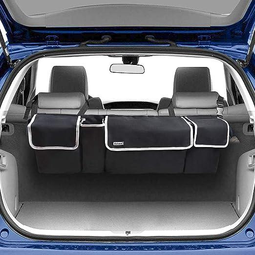 Car Cargo Tidy Net Boot Trunk Storage Organizer Luggage SUV Hatchback Lin