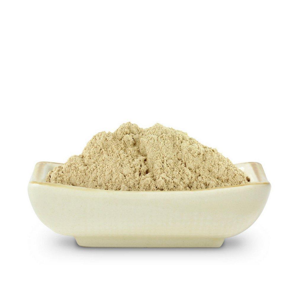 Sunburst Superfoods Organic Maca Root Powder - Premium Raw Maca Root Powder-100% Pure/Vegan/Non-GMO (5 Pound)