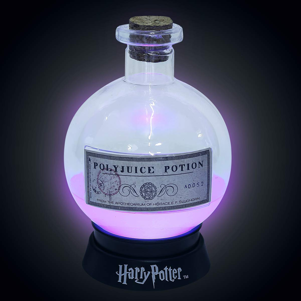 Harry Potter Potion Lamp