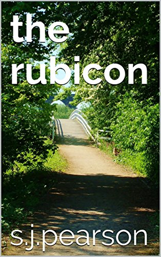 Book cover image for The Rubicon